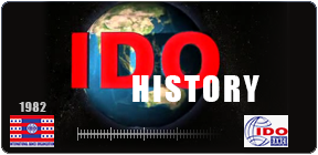 Federdanza Calendario.Ido International Dance Organization