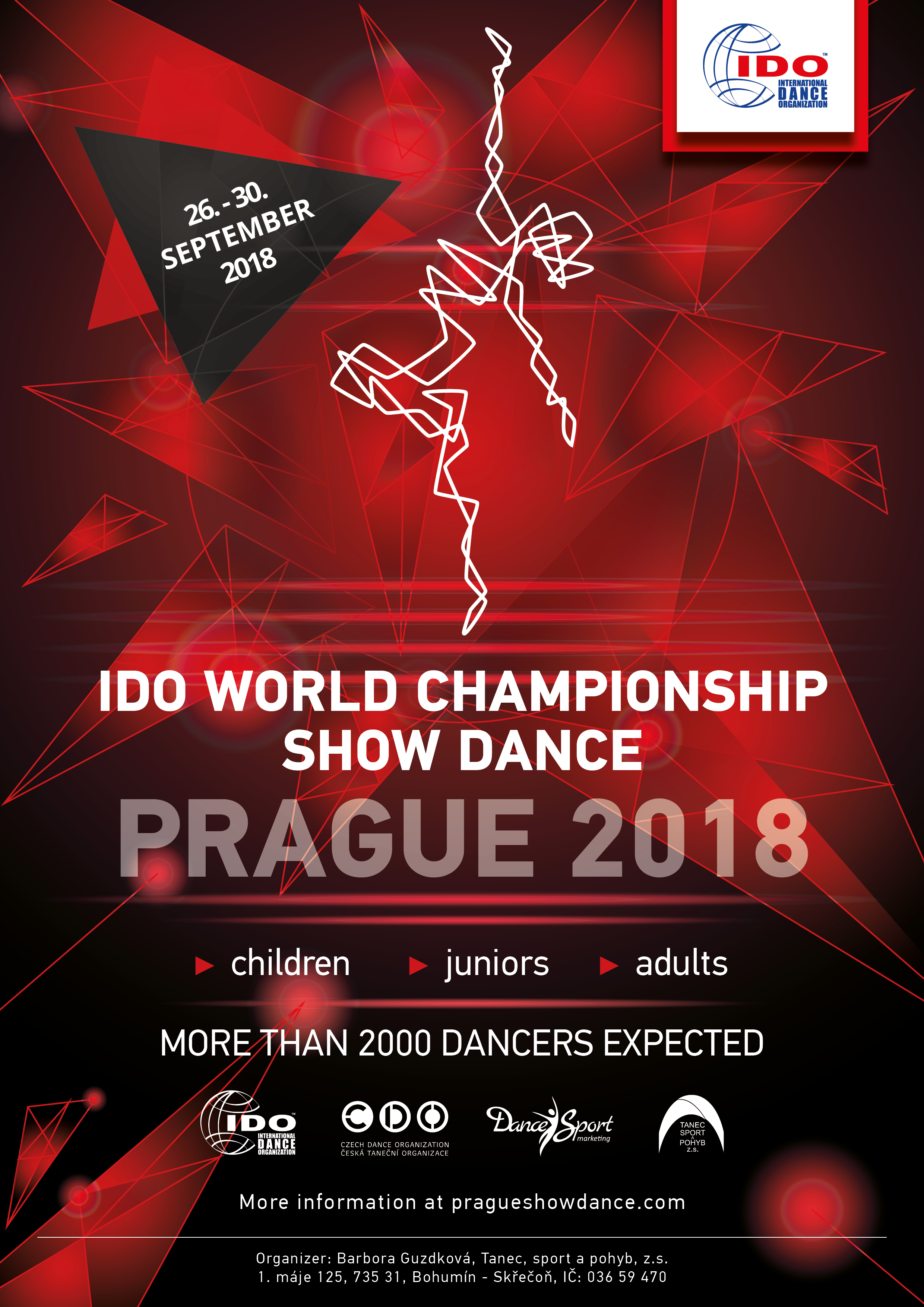 IDO - Results 2018