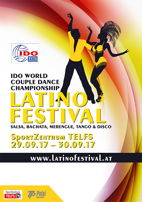 Ido Competitions 2017