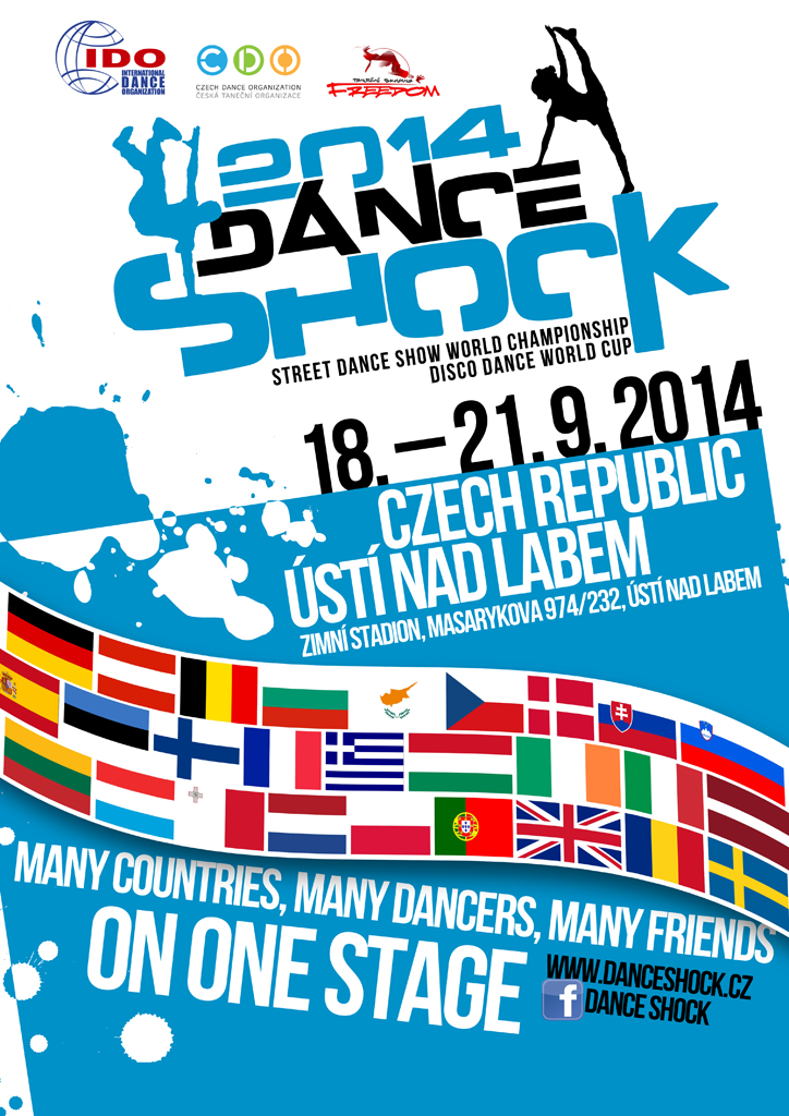 Ido Competitions 2014